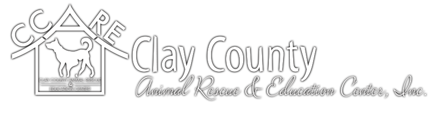 Clay County Animal Rescue and Education Center Inc